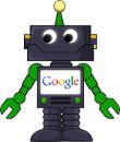 Robot indeksujący