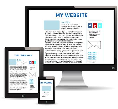 Tworzenie stron internetowych www Angila Szkocja